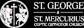 ST. GEORGE & ST. MERCURIUS