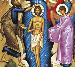 Epiphany Liturgy Hymns by  St. George & St. Mercurius Church Chorus