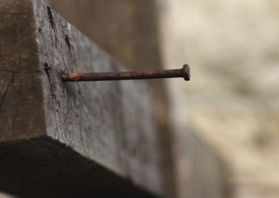 خشبة الصليب
