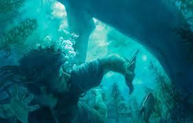 يونان والأعماق