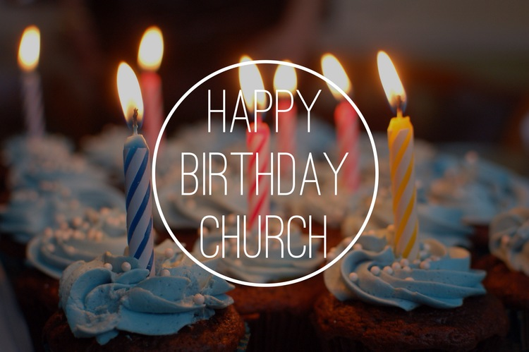 Happy Church's Inauguration date