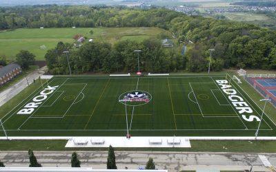 2017 St. George & St. Mercurius Church Soccer Tournament