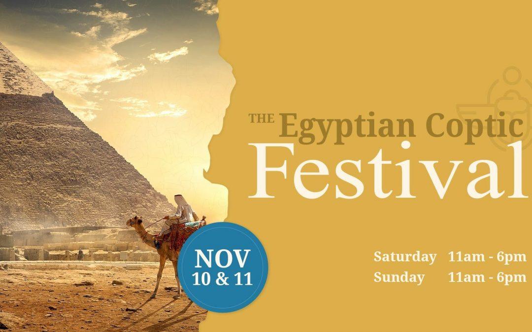 Egyptian Festival 2018