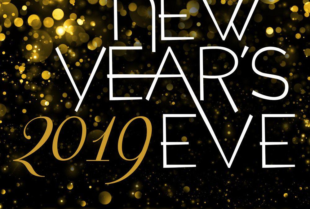 2019 New Year's Eve Celebration