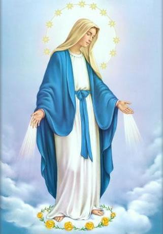 ياامرأة،هوذا ابنك…هوذا أمك(يو19:26، 27